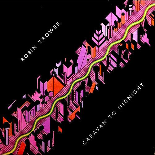 Robin Trower - Caravan To Midnight [USED]