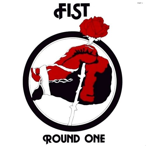 Fist - Round One [USED]