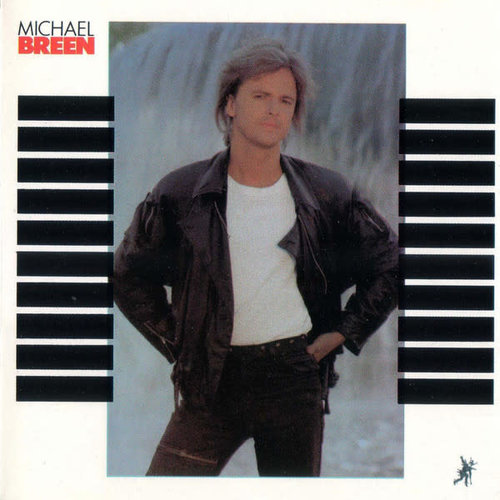 Michael Breen - Michael Breen [USED]