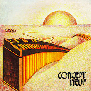 Concept Neuf - Concept Neuf [USAGÉ]