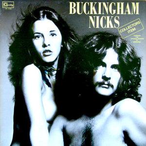 Buckingham Nicks - Buckingham Nicks [USED]
