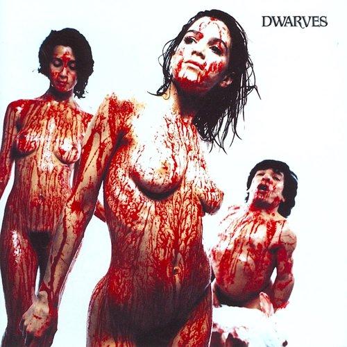 Dwarves - Blood Guts & Pussy  [NEW]