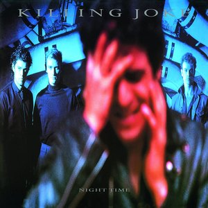 Killing Joke - Night Time (MOV) [NEUF]