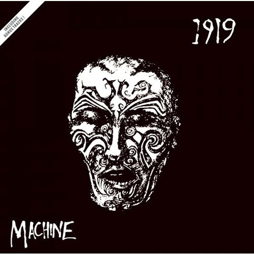 1919 - Machine   [NEUF]