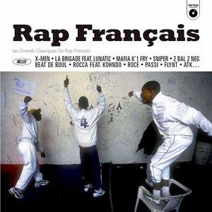 Various - Rap Français - Les Grands Classics du Rap Français   [NEW]