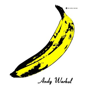 The Velvet Underground & Nico - The Velvet Underground & Nico (European Pressing) [NEUF]