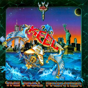 Keel - The Final Frontier [USED]
