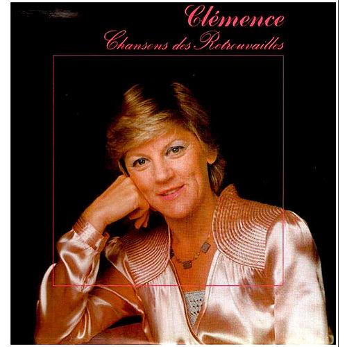 Clémence Desrochers - Chansons Des Retrouvailles [USED]