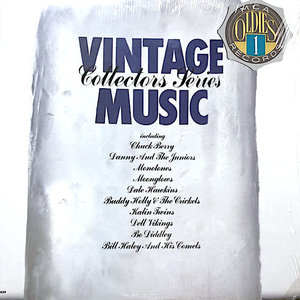Various - Vintage Music Collectors Series 1 [USED]