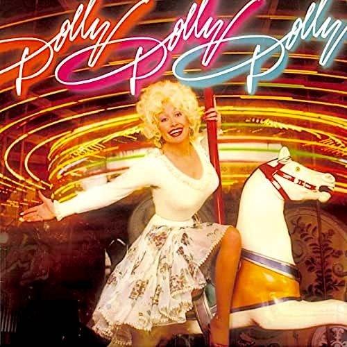 Dolly Parton - Dolly, Dolly, Dolly [USED]