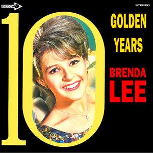 Brenda Lee - 10 Golden Years [USED]