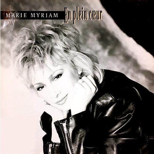 Marie Myriam - En Plein Cœur [USAGÉ]