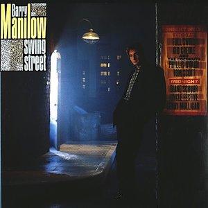 Barry Manilow - Swing Street [USED]