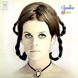 Claudine Longet - Colours [USAGÉ]