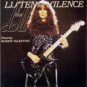 The Doll - Listen To The Silence [USAGÉ]