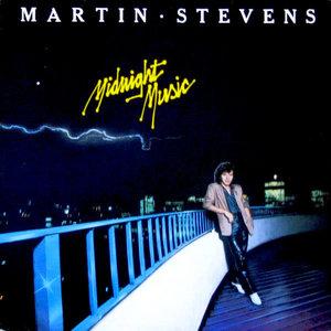 Martin Stevens - Midnight Music [USED]