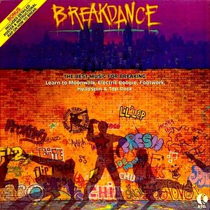 Various - Breakdance / Electric Boogie [USED]