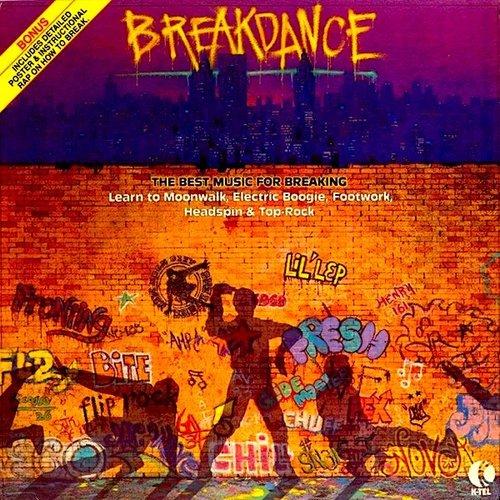 Various - Breakdance / Electric Boogie [USAGÉ]