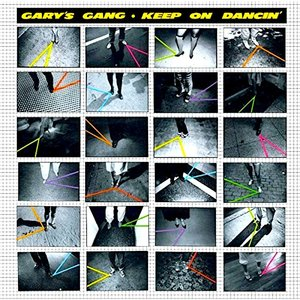 Gary's Gang - Keep On Dancin' [USAGÉ]