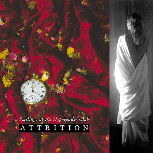 Attrition - Smiling, At The Hypogonder Club [USAGÉ]
