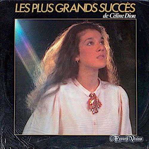 Céline Dion - Les Plus Grands Succès [USAGÉ]