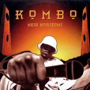 Kombo - New Horizons [USED]