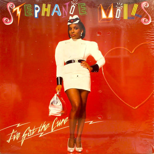 Stephanie Mills - I've Got The Cure [USED]