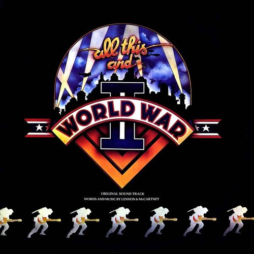 Various - All This And World War II [USED]