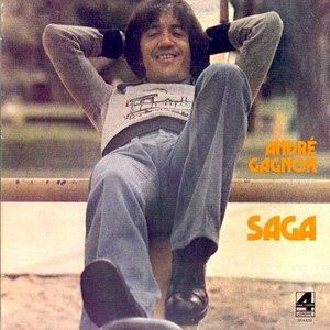 André Gagnon - Saga [USED]