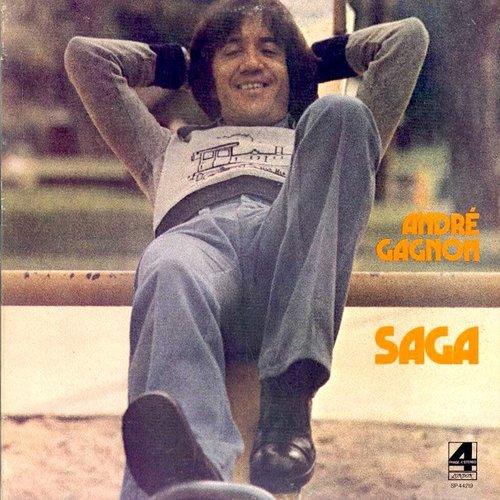 André Gagnon - Saga [USAGÉ]