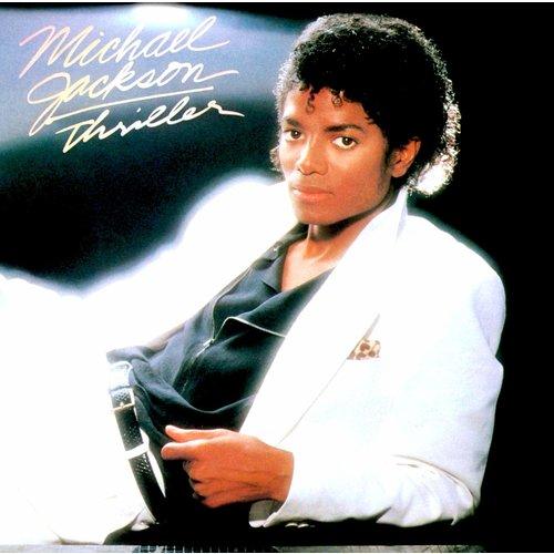 Michael Jackson - Thriller [USED]