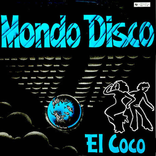 El Coco - Mondo Disco [USED]