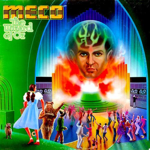 Meco Monardo - The Wizard Of Oz [USED]