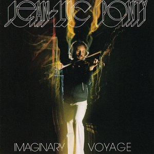 Jean-Luc Ponty - Imaginary Voyage [USED]