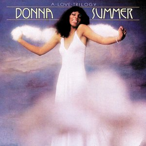 Donna Summer - A Love Trilogy [USED]
