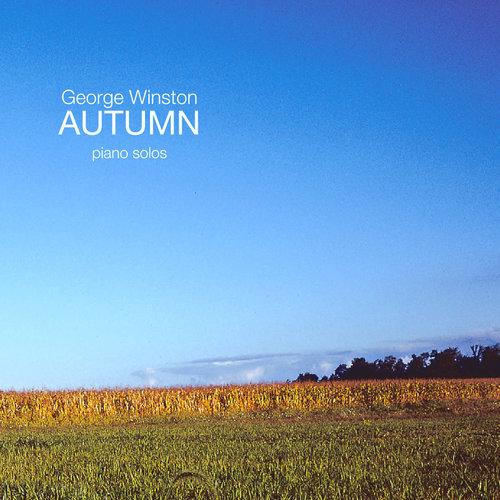 George Winston - Autumn [USED]