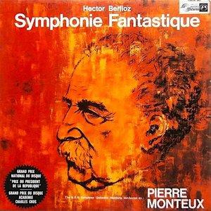 Hector Berlioz - Pierre Monteux, NDR Sinfonieorchester - Symphonie Fantastique [USAGÉ]