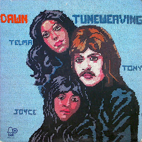 Dawn Featuring Tony Orlando - Tuneweaving [USAGÉ]