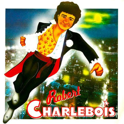 Robert Charlebois - Robert Charlebois [USED]