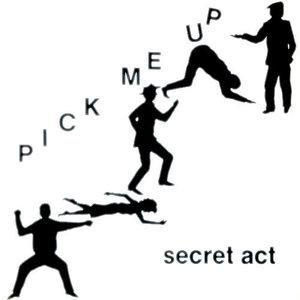 Secret Act - Pick Me Up [USAGÉ]