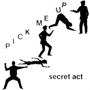 Secret Act - Pick Me Up [USED]