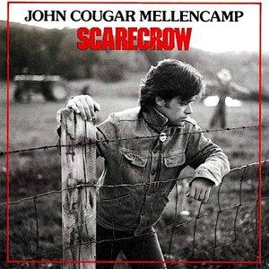 John Cougar Mellencamp - Scarecrow [USED]
