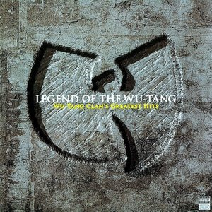 Wu-Tang Clan - Legend Of The Wu-Tang: Wu-Tang Clan's Greatest Hits (Limited Edition - Blue Vinyl) [NEW]