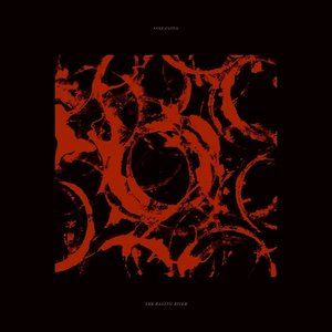 Cult Of Luna - The Raging River (Limited Edition - Red/Gold Splatter) [NEW]