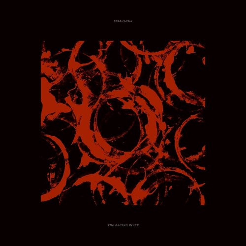 Cult Of Luna - The Raging River (Limited Edition - Red/Gold Splatter) [NEUF]