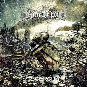 Brave The Cold - Scarcity (Limited Indie Store Edition - Yellow/Black Splatter) [NEUF]