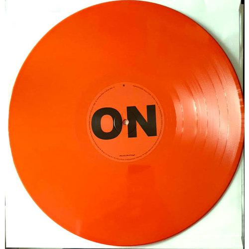 Echobelly - On (Limited Edition - Orange Vinyl) [NEW]