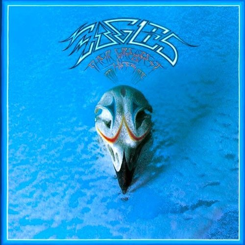 Eagles - Their Greatest Hits 1971-1975 [USED]