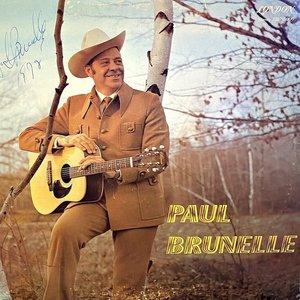 Paul Brunelle - Paul Brunelle (Signé par l'artiste)[USAGÉ]