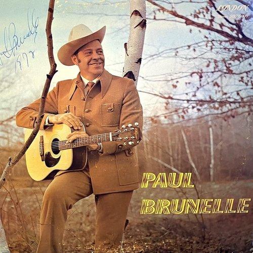 Paul Brunelle - Paul Brunelle (Signé par l'artiste)[USED]